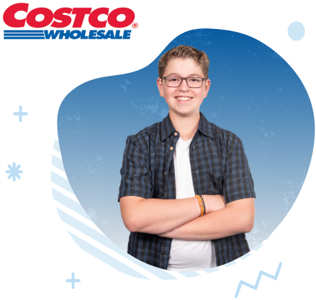 Costco Fundraising Campaign August 31, 2020