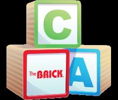 The Brick Gift