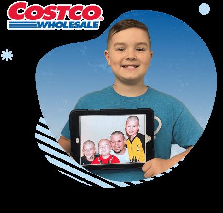 Costco Spring Campaign 2021